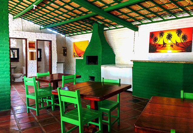 Apto Standard: 3 diárias para 2 pessoas + 1 Criança de até 12 anos GRÁTIS + Café da manhã de R$800 por apenas R$449,90