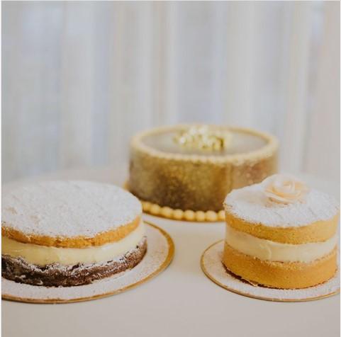 01 Torta Brownie (20cm) de R$139 por apenas R$99 para até 15 pessoas