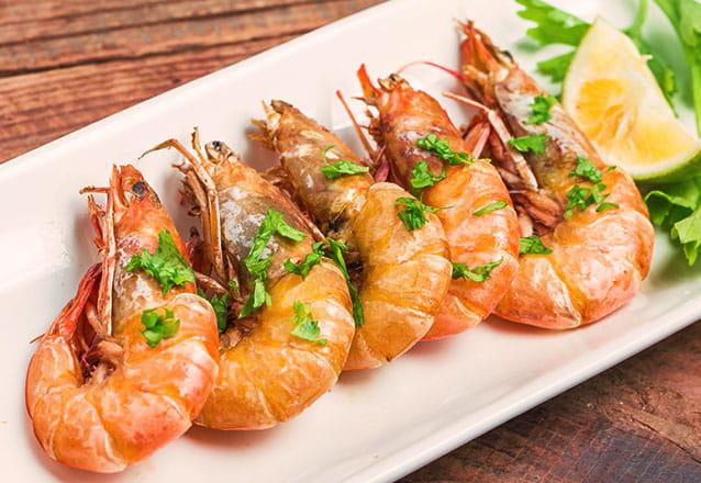 O melhor menu da cidade é do Anzio Gastronomia! Menu: 5 Entradas + 02 Opções de Pratos Principais + Sobremesa para 2 pessoas por R$69,90.